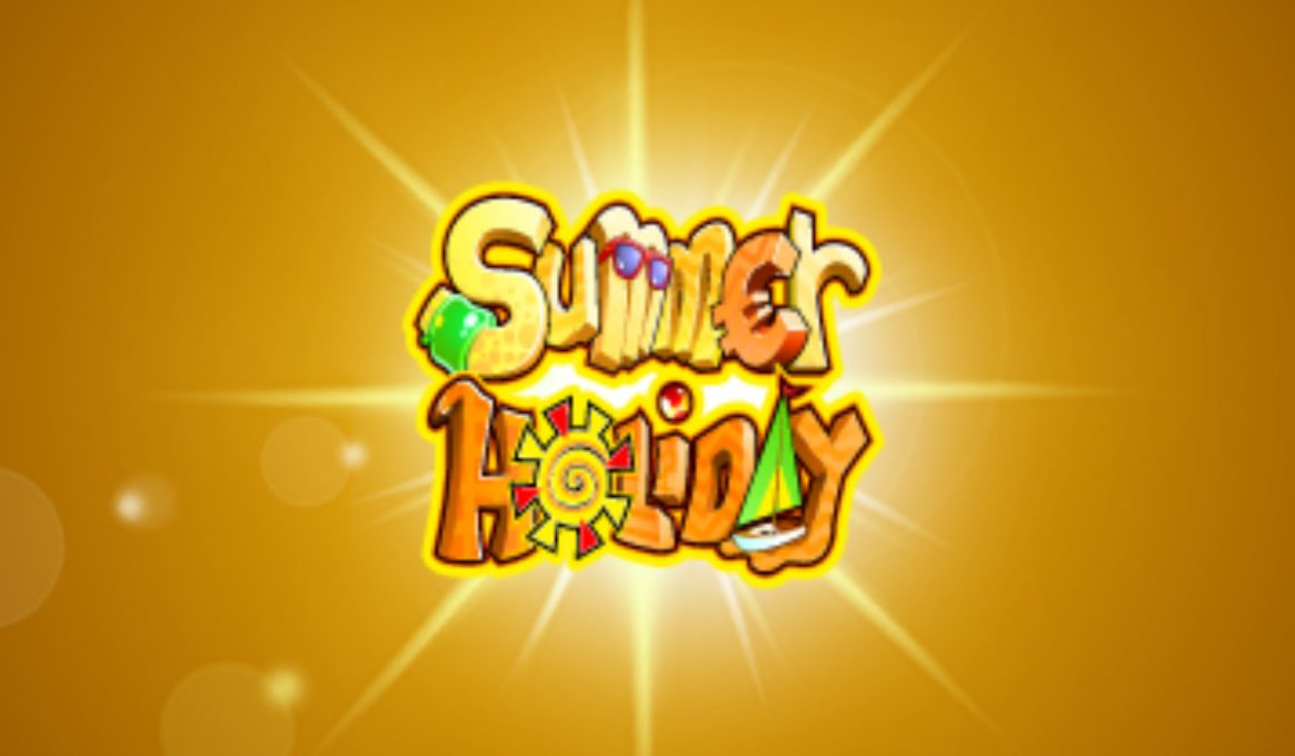 Summer Holiday Slots