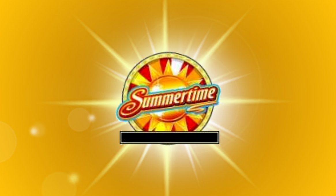 Summertime Slots
