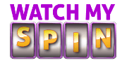 WatchMySpin Logo
