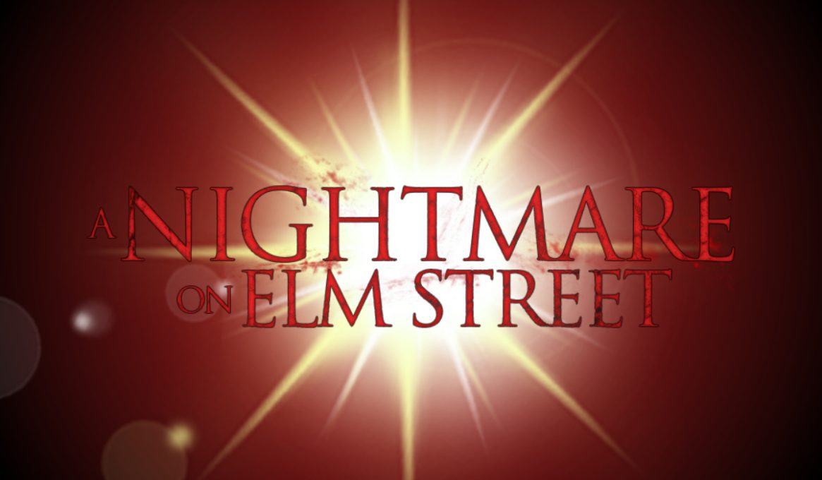 A Nightmare On Elm Street Slots