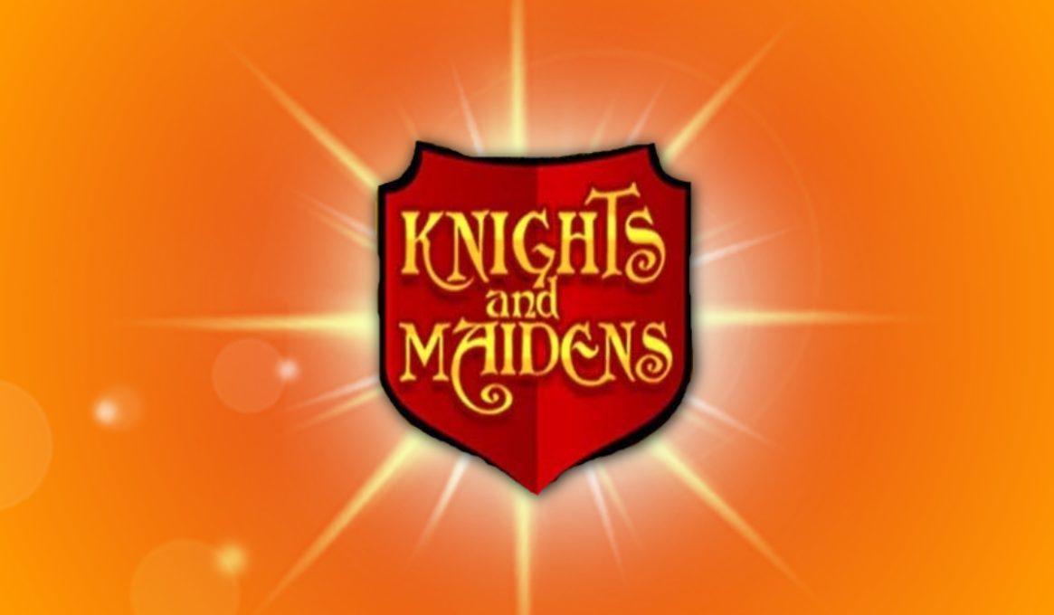 Knights & Maidens Slots