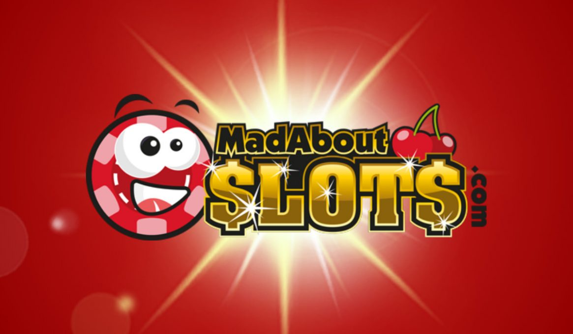 Mad About Slots Review