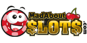 Mad About Slots Review Logo