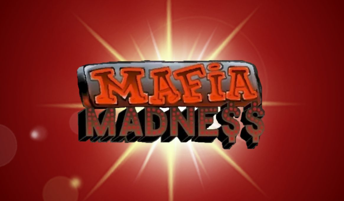 Mafia Madness Slots
