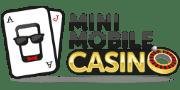 Mini Mobile Casino Review Logo