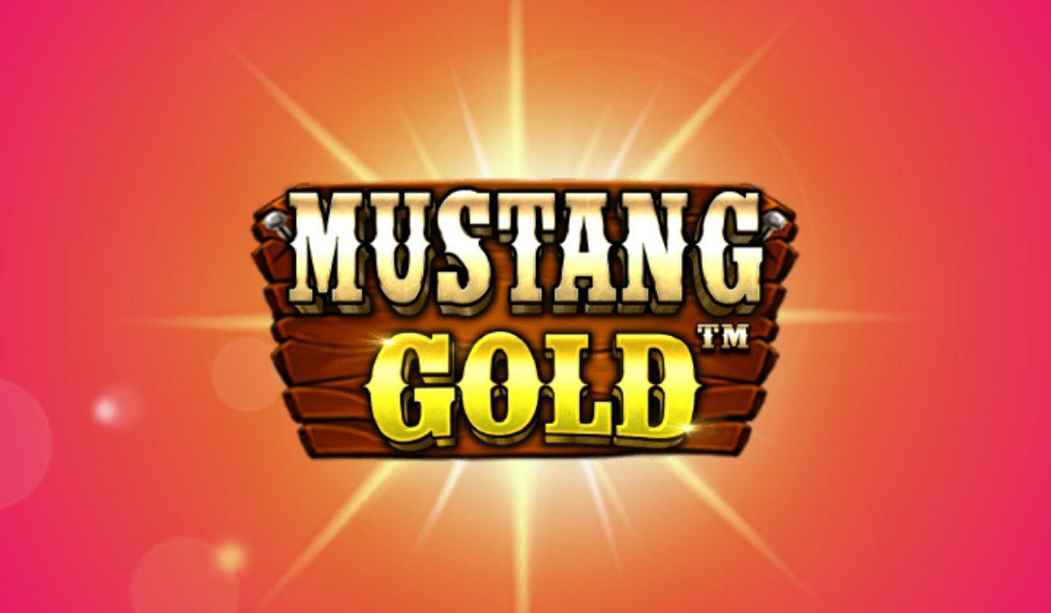 Mustang Gold Slots