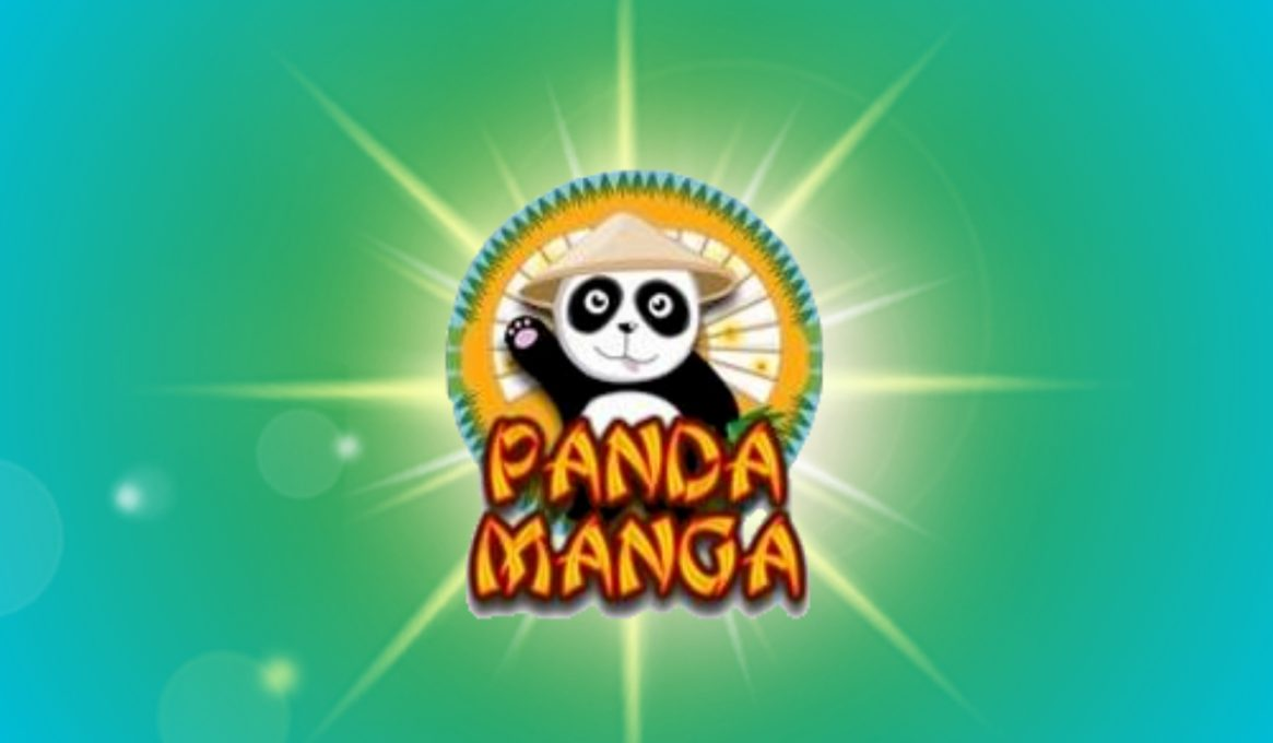 Panda Manga Slots