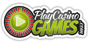 Play Casino Games Review Logo