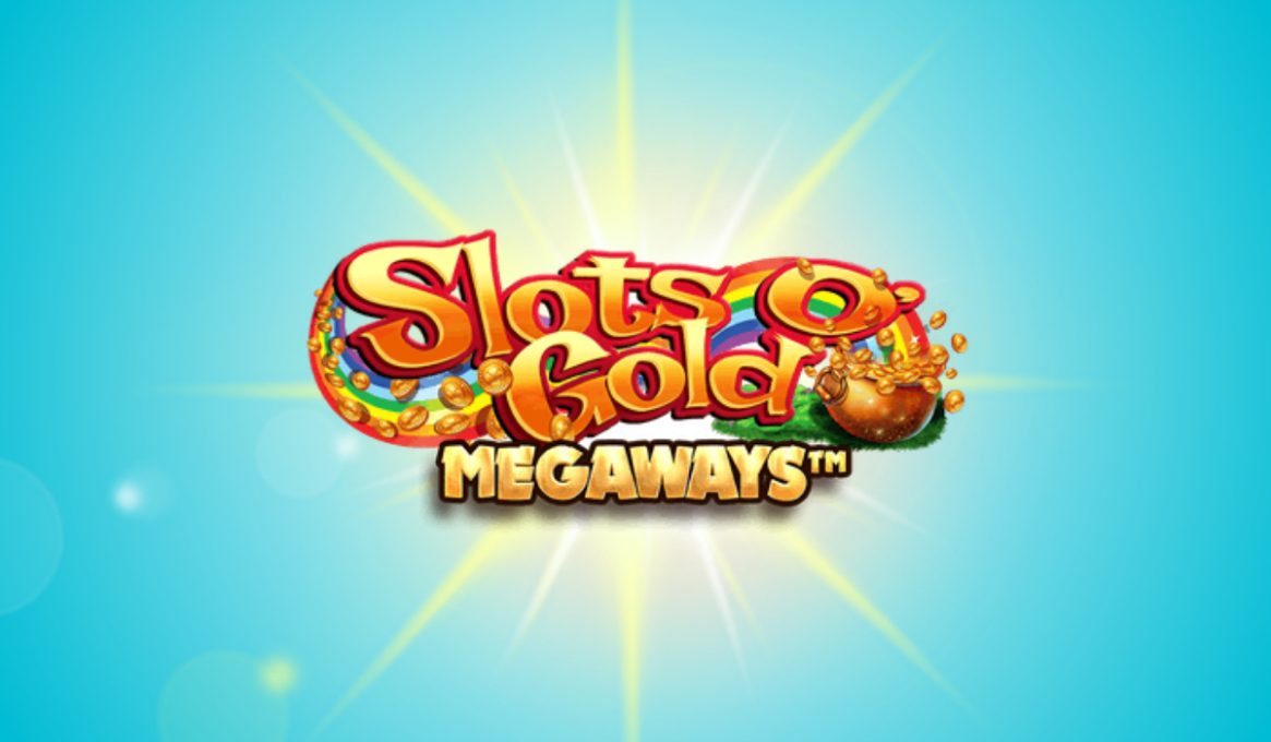 Slots O'Gold Megaways