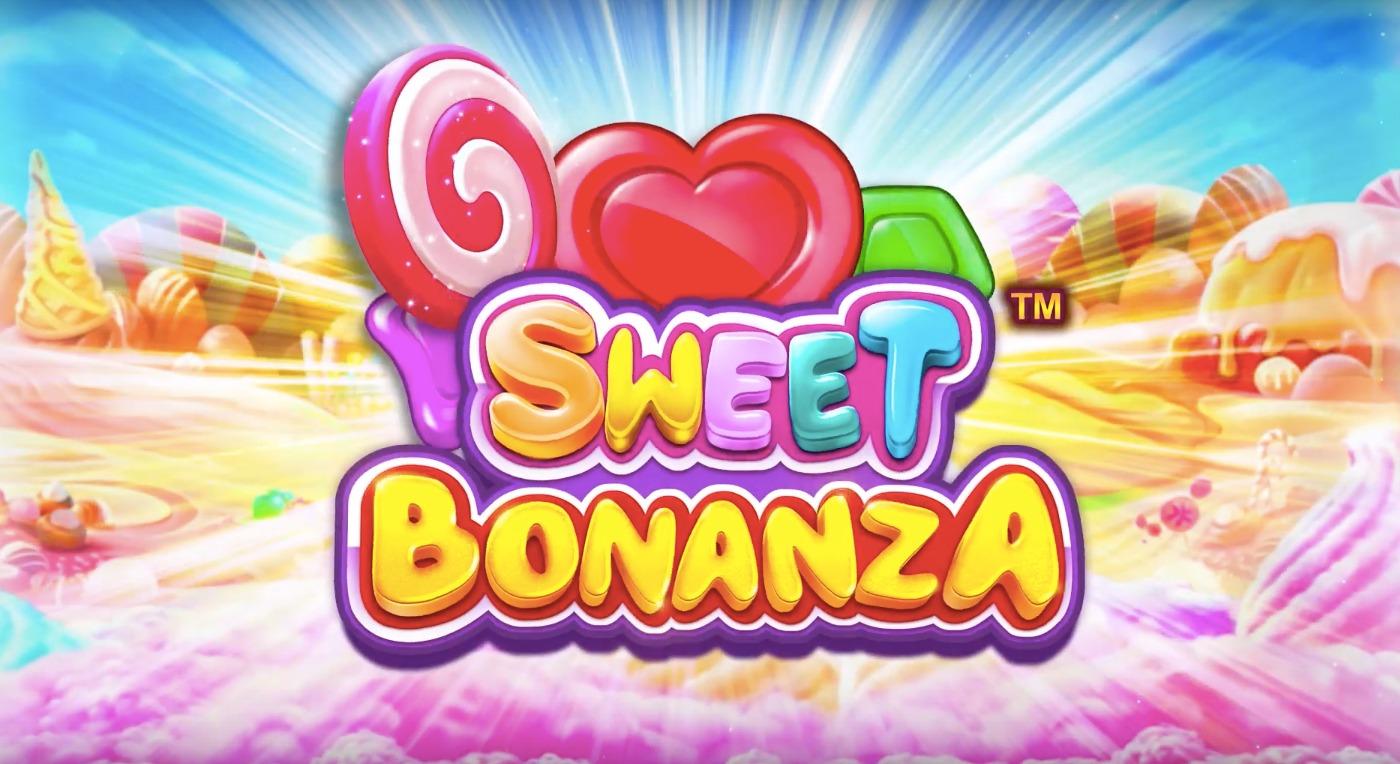 Sweet Bonanaza Slots Game