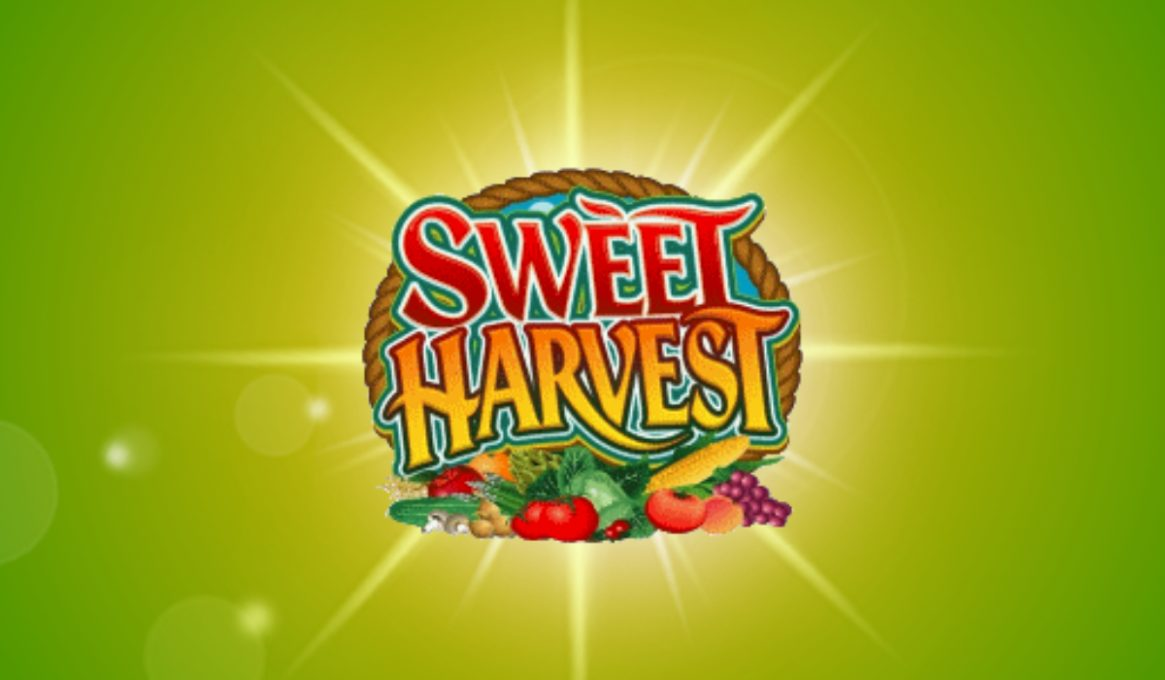 Sweet Harvest Slots