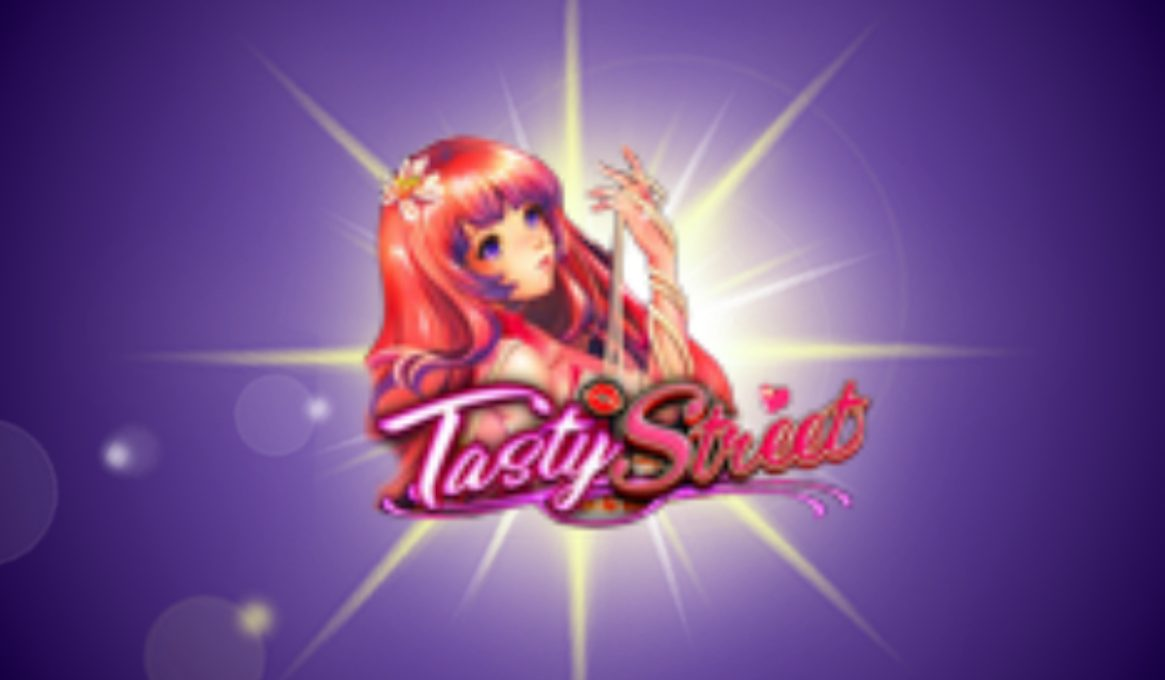 Tasty Street Slots