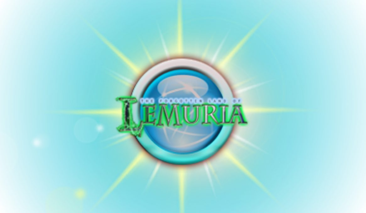 The Forgotten Land of Lemuria Slots
