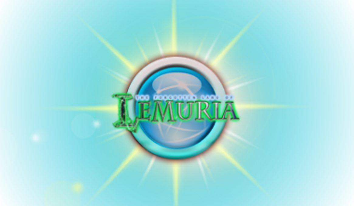 The Forgotten Land of Lemuria Slots