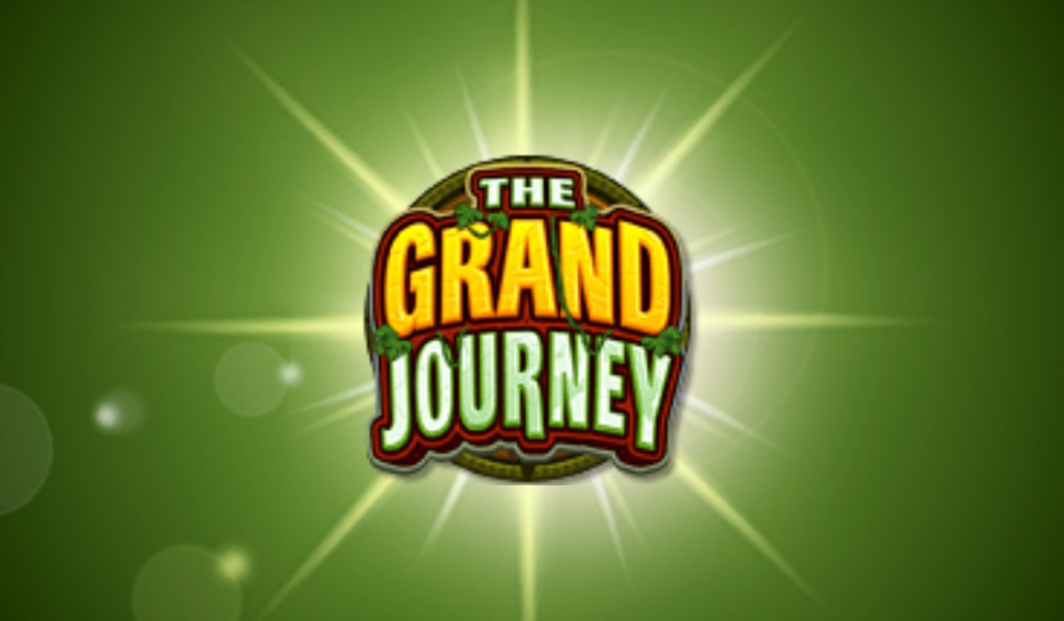 The Grand Journey Slots