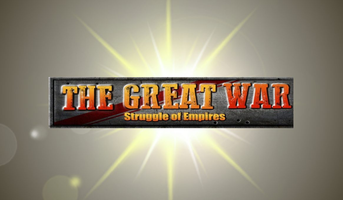 The Great War Slots