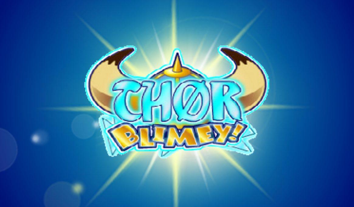 Thor Blimey Slots