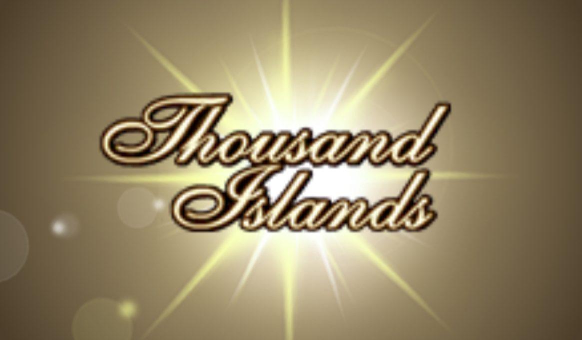 Thousand Island Slots