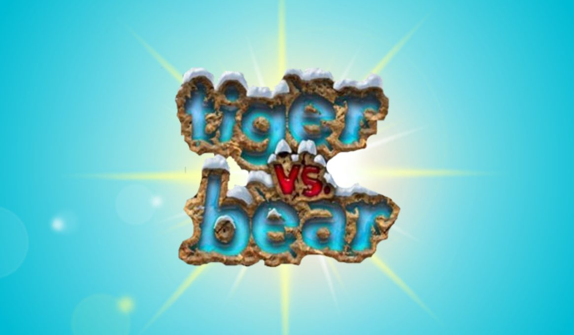 Tiger vs Bear Slots