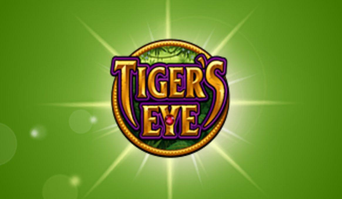 Tiger's Eye Slots