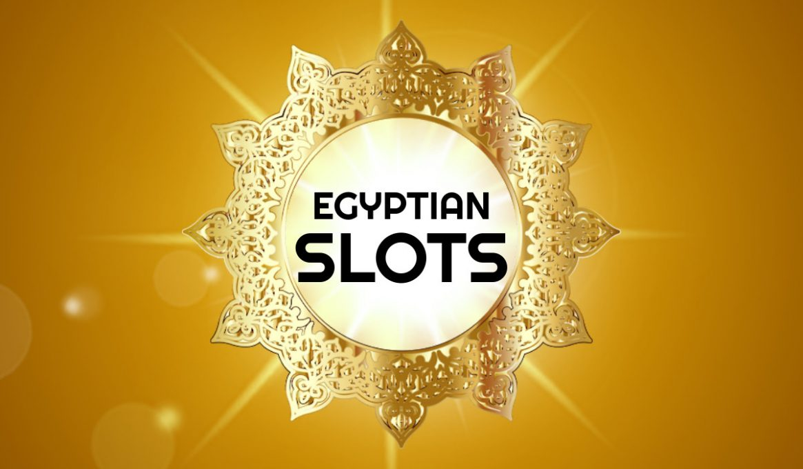 Best Egypt Themed Slots