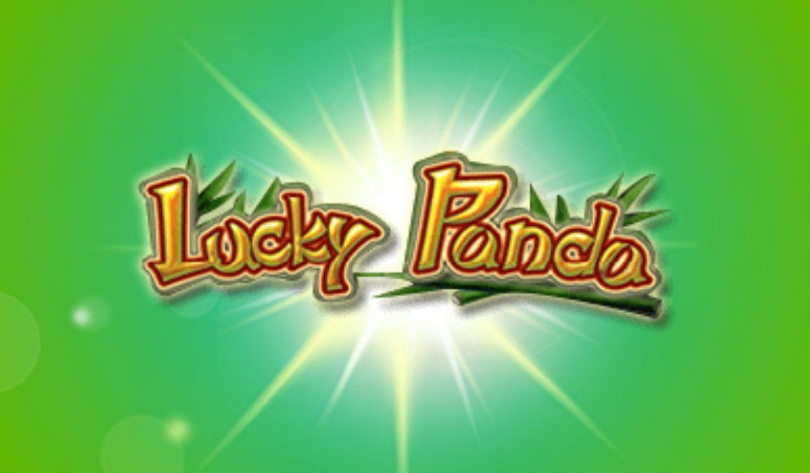Lucky Panda Slots