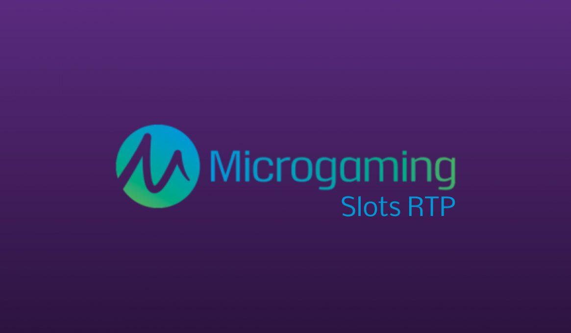 Microgaming Slots RTP