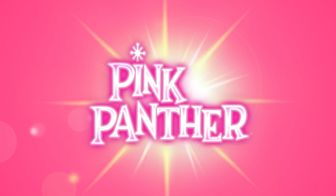 Pink Panther Slots