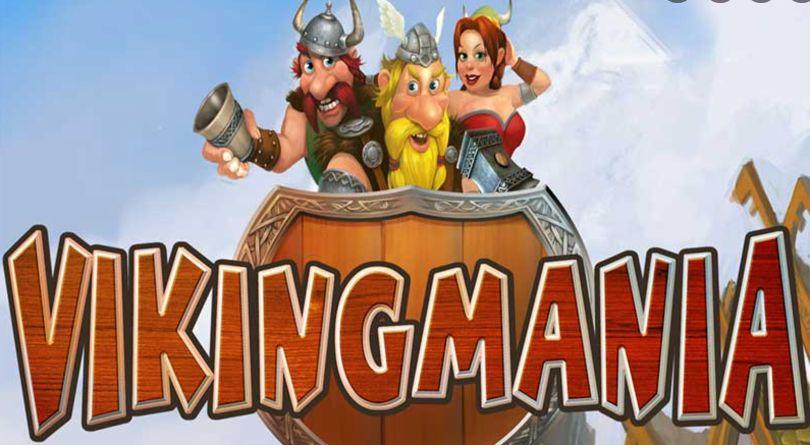 Viking Mania Slots
