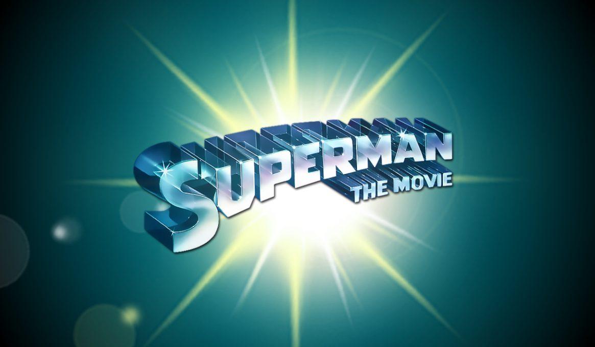 Superman The Movie Slots