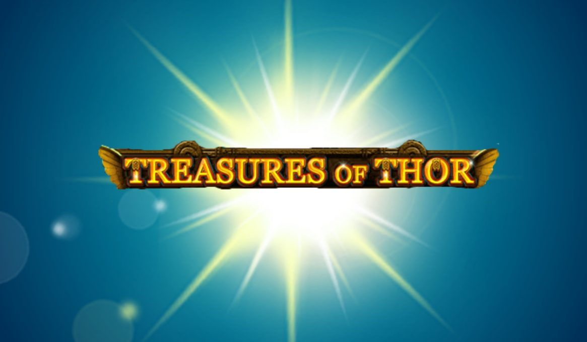 Treasures of Thor Slots