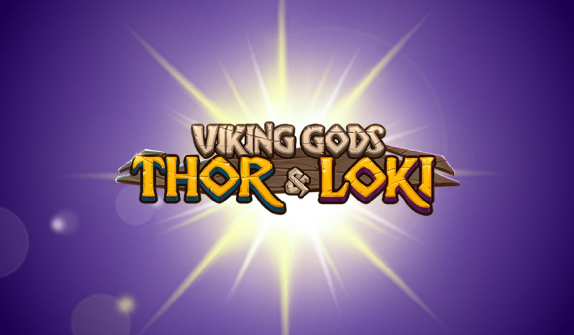 Viking Gods: Thor and Loki Slots