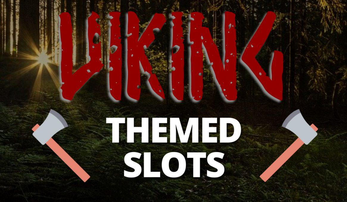 Best Viking Themed Slots