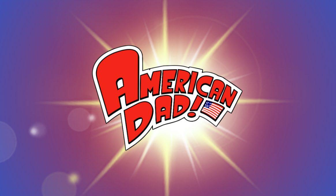 American Dad Slot