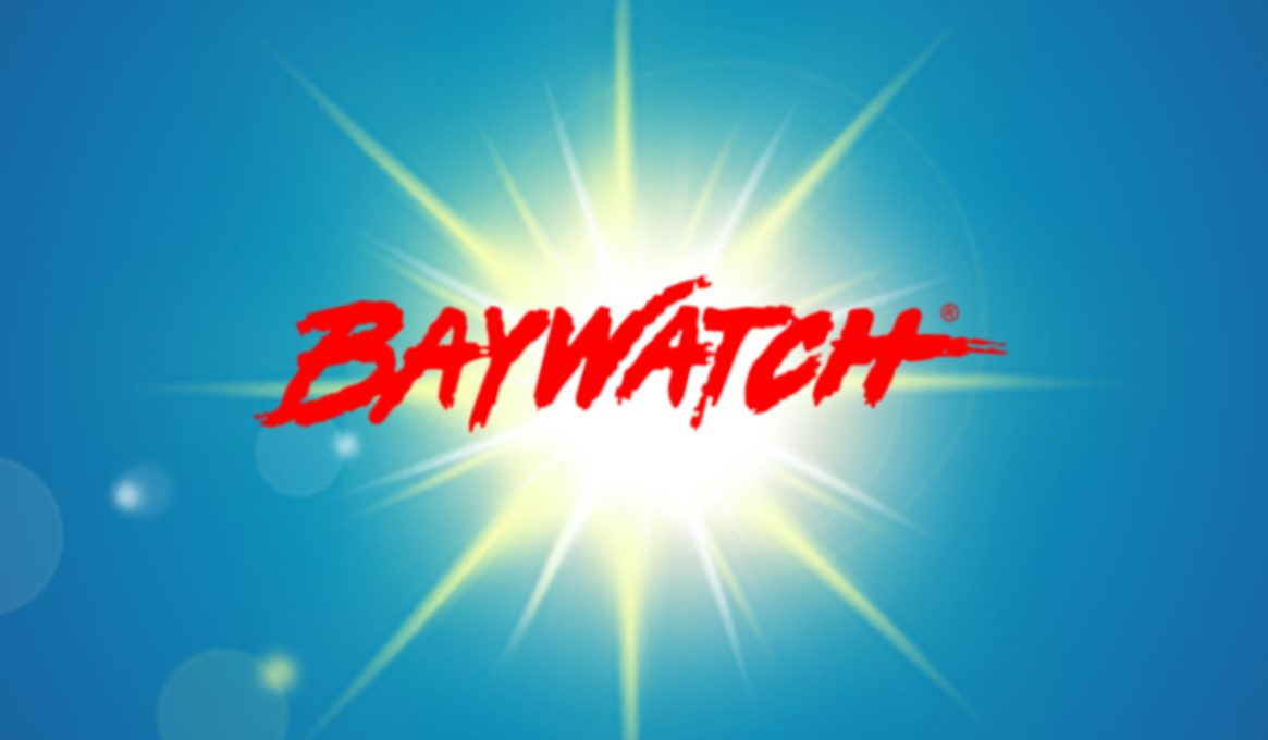 Baywatch Slot Machine