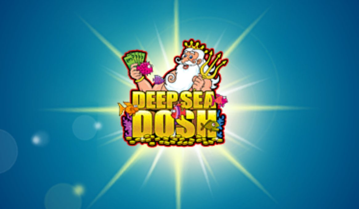 Deep Sea Dosh Slot Machine