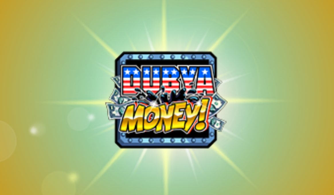 Dubya Money! Slot