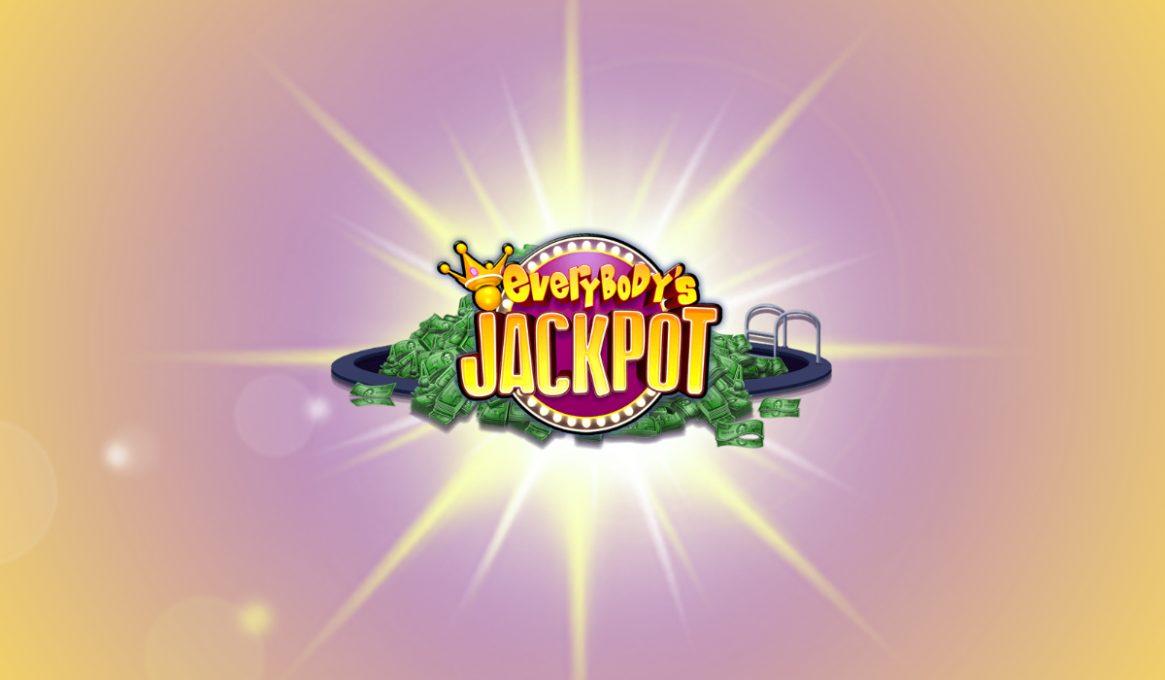 Everybody's Jackpot Slot Machine