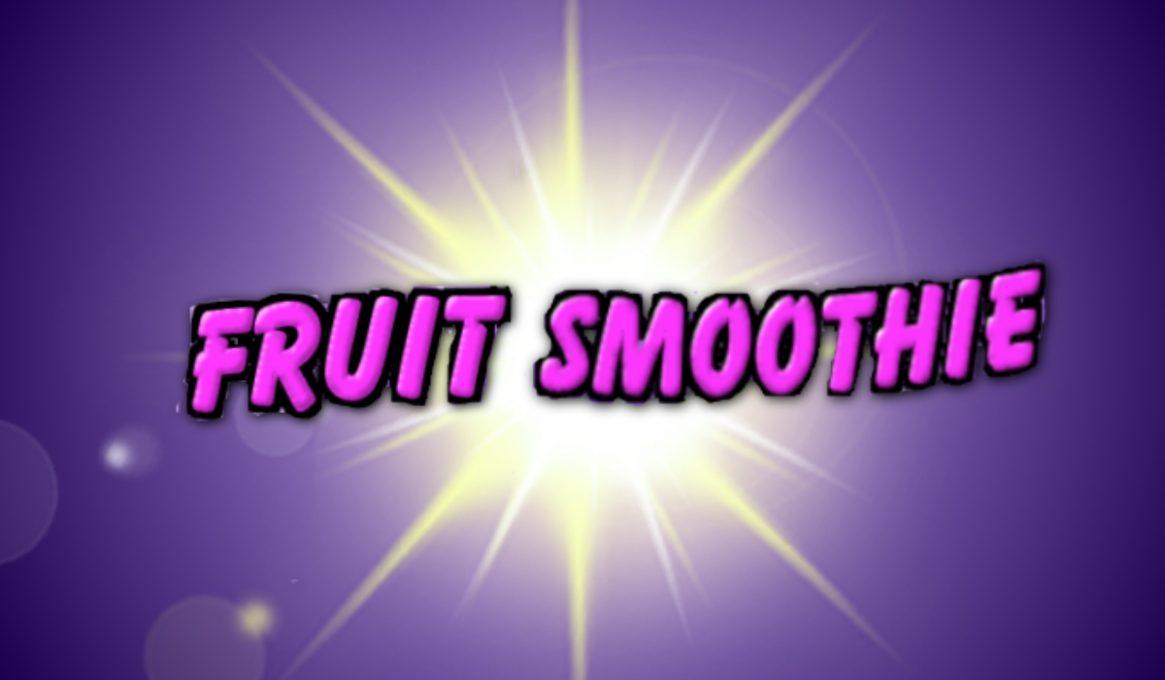 Fruit Smoothies Slot