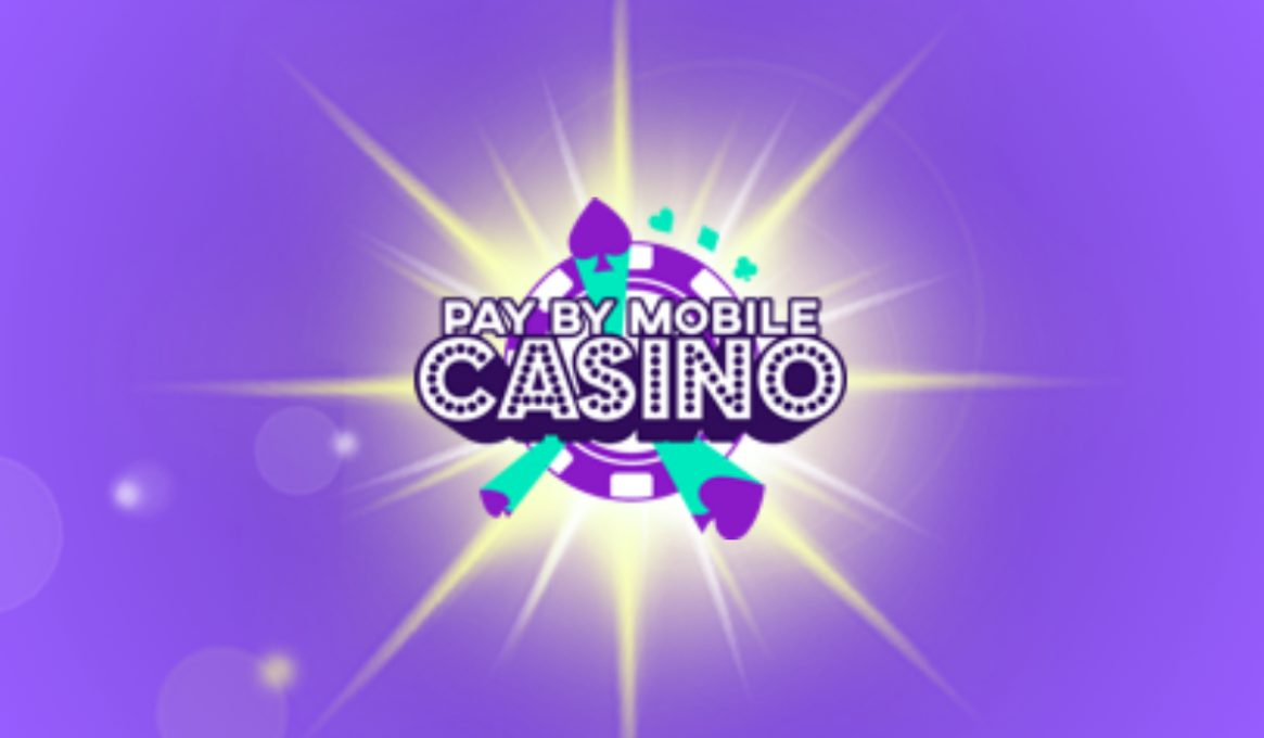 Pay By Mobile Casino Review