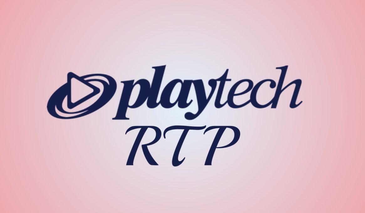 Playtech RTP