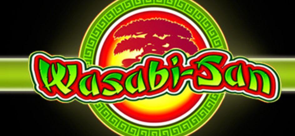 Wasabi San Slot