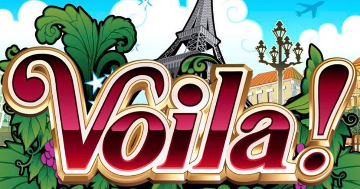 Voila Slot