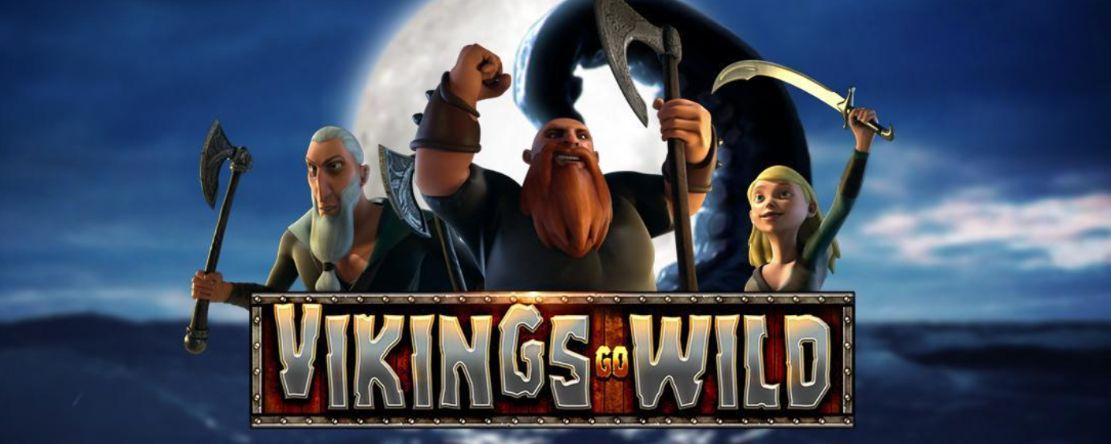 Vikings Go Wild Slots