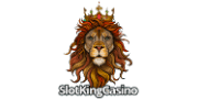 Slot King Casino Review Logo