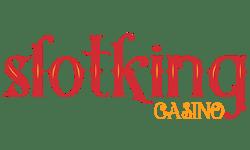 Slotking Casino Logo