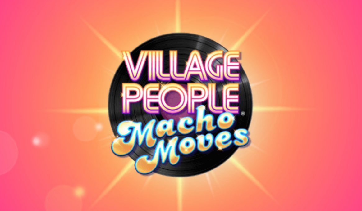Village People Macho Moves Slots