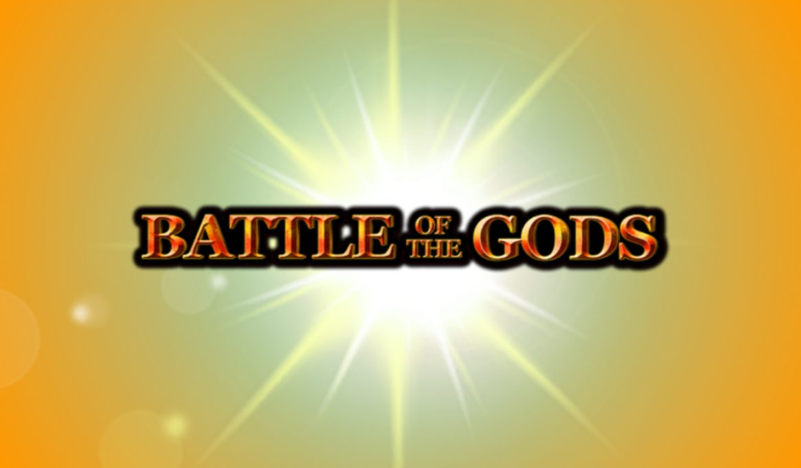 Battle of the Gods Slot