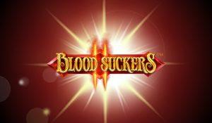 Blood Suckers II Slot Machine