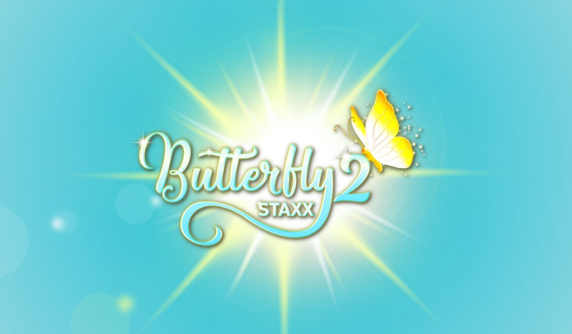 Butterfly Staxx 2 Slot Machine